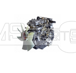 Запчасти Isuzu 51043 - 4HK1 TIER3/STAGE 3A 05.0 -