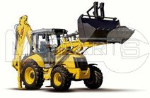 Запчасти New Holland B110B