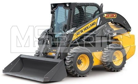 Запчасти New Holland L230