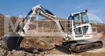 Запчасти Terex TC50 (HR 5.0)